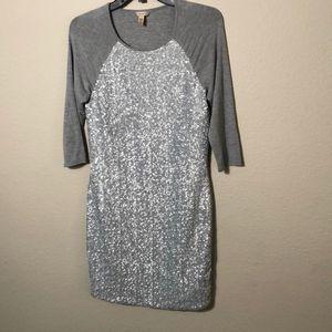 Ted Baker Sequin Dress